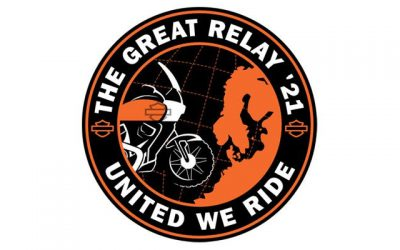 The Great Relay