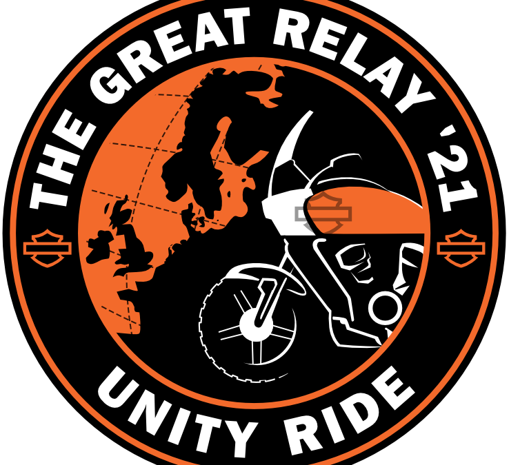 Persbericht The Great Relay